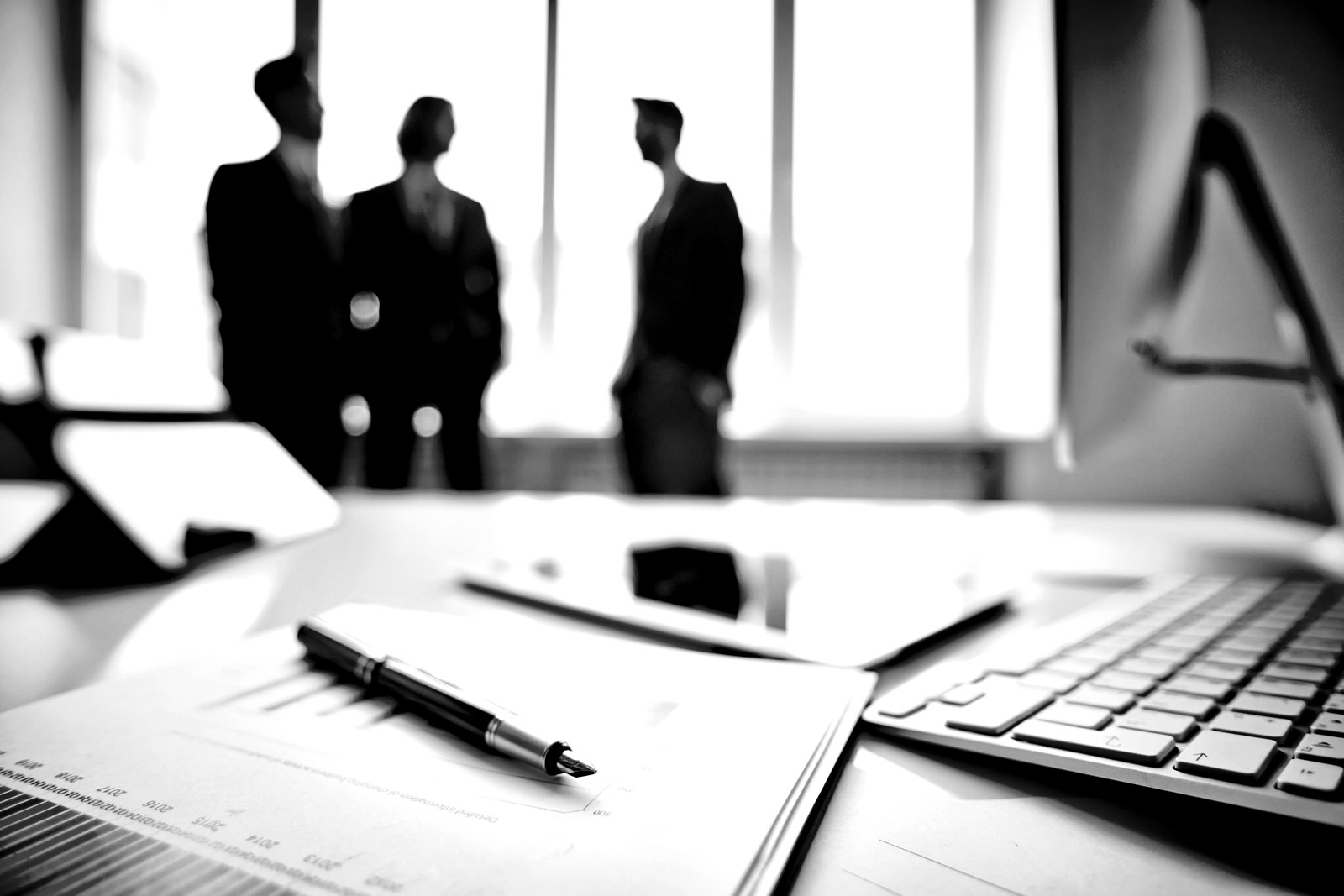 Business Partnerships, Meetings, Faciliation, Brainstorm