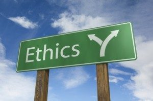 ethics referrals and leads